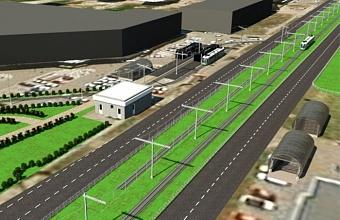 Проект новой линии трамвая в Краснодаре получил положительное заключение госэкспертизы