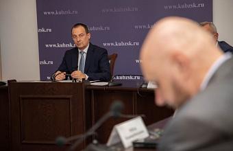 Депутаты ЗСК оценили условия работы мировых судей Краснодарского края