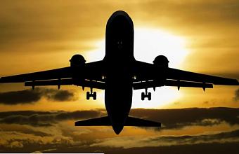 Летевший в Краснодар самолет вернулся в Уфу из-за неисправности