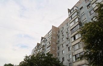 В рамках капремонта в Краснодаре заменили лифты в 107 многоквартирных домах