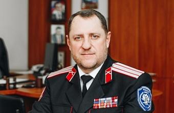 Алексей Горбенко покинул пост заместителя главы Краснодара