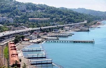 Программа кэшбэка сохранит высокую загрузку курортов Кубани до конца года
