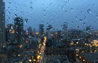 Сильный дождь и ветер ожидается в Сочи