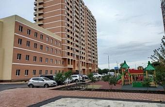 В Краснодаре завершили строительство ЖК «Валентина»