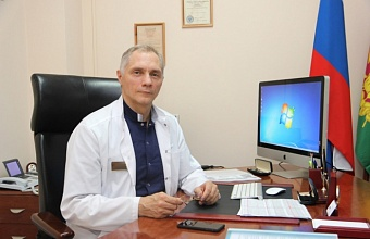 """Sergei Gabriel: """"Only Very Strong Organism Can Cope with Coronavirus"""""""