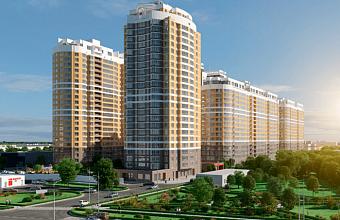 Спрос на квартиры в новостройках Краснодара с начала года увеличился на 25%