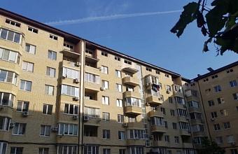 Жильцы сгоревшего этажа дома по ул. Российской в Краснодаре выбрали новые квартиры