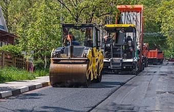 Дополнительное финансирование на реализацию дорожного нацпроекта получит Сочи