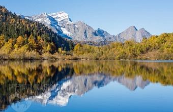 На несколько дней ограничат посещение озера Кардывач на Кубани