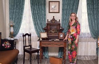 Елена Коняхина: «Центр Краснодара должен рассказывать жителям и гостям историю города»