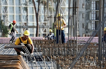 На Кубани на 3,8% увеличился ввод индивидуального жилья