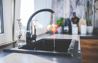 В Краснодаре из-за аварии на водопроводе без воды остались четыре дома