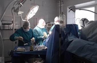 Более 3,5 тыс. медработников Кубани обучили для лечения больных коронавирусом