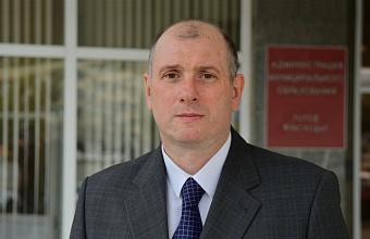 Борис Тихоненко возглавил краснодарское управление по физкультуре и спорту