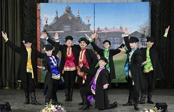 Жители Кубани победили в IV Международном фестивале инклюзивного искусства