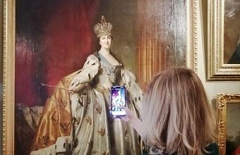 В музеях Кубани появятся мультимедийные гиды