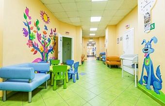 В мкр. Бытха Сочи построят новую детскую поликлинику
