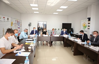 Состоялось итоговое пленарное заседание Общественной палаты Краснодарского края III-го созыва