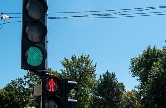 На ул. Постовой в Краснодаре временно отключат светофоры