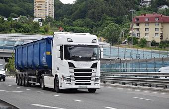 Новые контейнеры для сбора ТБО закупят в Сочи