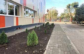 Три новые школы Краснодара сдадут в эксплуатацию до конца года