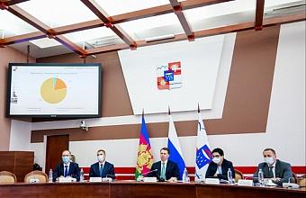 В Сочи обсудили подготовку к зимнему курортному сезону