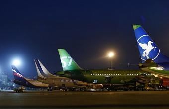 Аэропорт Краснодара по пассажиропотоку в сентябре превысил показатели прошлого года