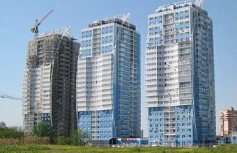 Региональная строительная компания Кубани начала достраивать первые проблемные дома