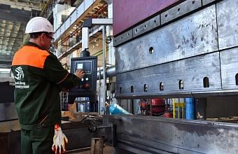 Более 40 млн рублей направит ФРП Кубани на развитие действующих производств