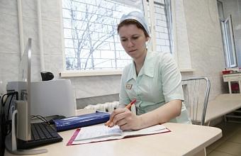 В следующем году на Кубани планируют построить 18 офисов ВОП