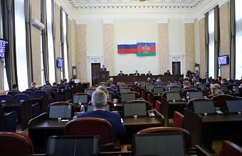 На Кубани скорректировали законы о сборе документов гражданами, которые нуждаются в жилье