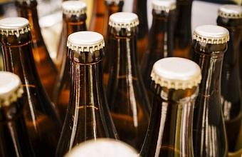 На Кубани готовят закон об отмене декларирования алкоголя