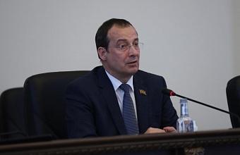 Депутаты ЗСК приняли Обращение по узакониванию разовых работ