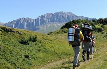 В Краснодарском крае будет создан туристический маршрут «Большая кубанская тропа»