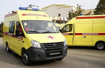 В Краснодарском крае скончались шесть человек с коронавирусом