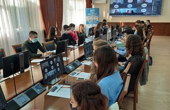 Вузы Кубани по-новому выстраивают учебный процесс в условиях пандемии