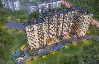 Дом или квартира: ЖК «Айвазовский» определил победителя