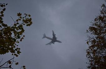 Аэропорт Краснодара получил разрешение на посадку самолетов при сильном тумане