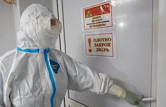 Число заболевших коронавирусом на Кубани достигло 17 258 человек