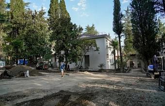 Новый детский сад в Сочи откроют до конца этого года