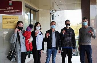 Ключи от своих квартир получили 16 детей-сирот Брюховецкого района