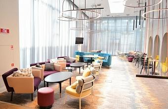 В Краснодаре открылся еще один отель международной сети