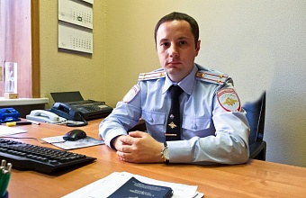 "Ilya Molodtsov: ""Road Users' Behaviour Is Maturity Marker for Entire Society"""
