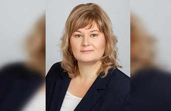Елена Канюк стала новым заместителем главы Сочи