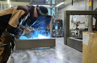 Краснодарский завод по производству трансформаторных подстанций готов расширить производство