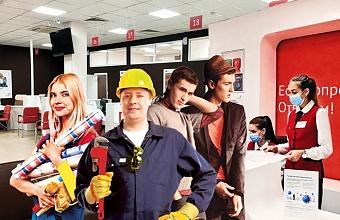 Жители Кубани осваивают новый режим трудовой деятельности - самозанятость