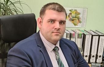 "Aleksandr Kolesnik: ""It Would Be Dangerous for the Region to Fill Up Krasnodar Reservoir Too Fast"""