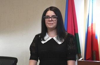 Департамент архитектуры и градостроительства Краснодара возглавила Надежда Панаетова