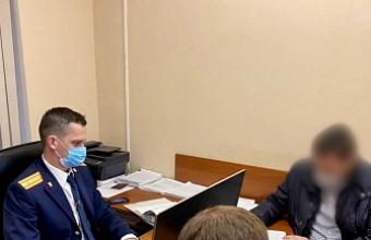 В Новороссийске возбудили дело в отношении адвоката из-за мошенничества на 780 тыс. рублей