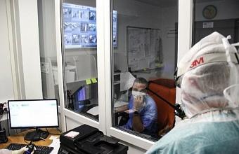 На Кубани скончались семь человек с коронавирусом